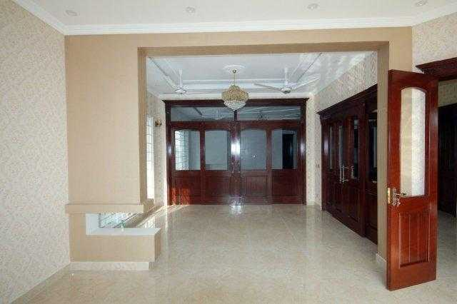 1 Kanal Brand NEW DOUBLE UNIT House For Rent in Phase 6 DHA