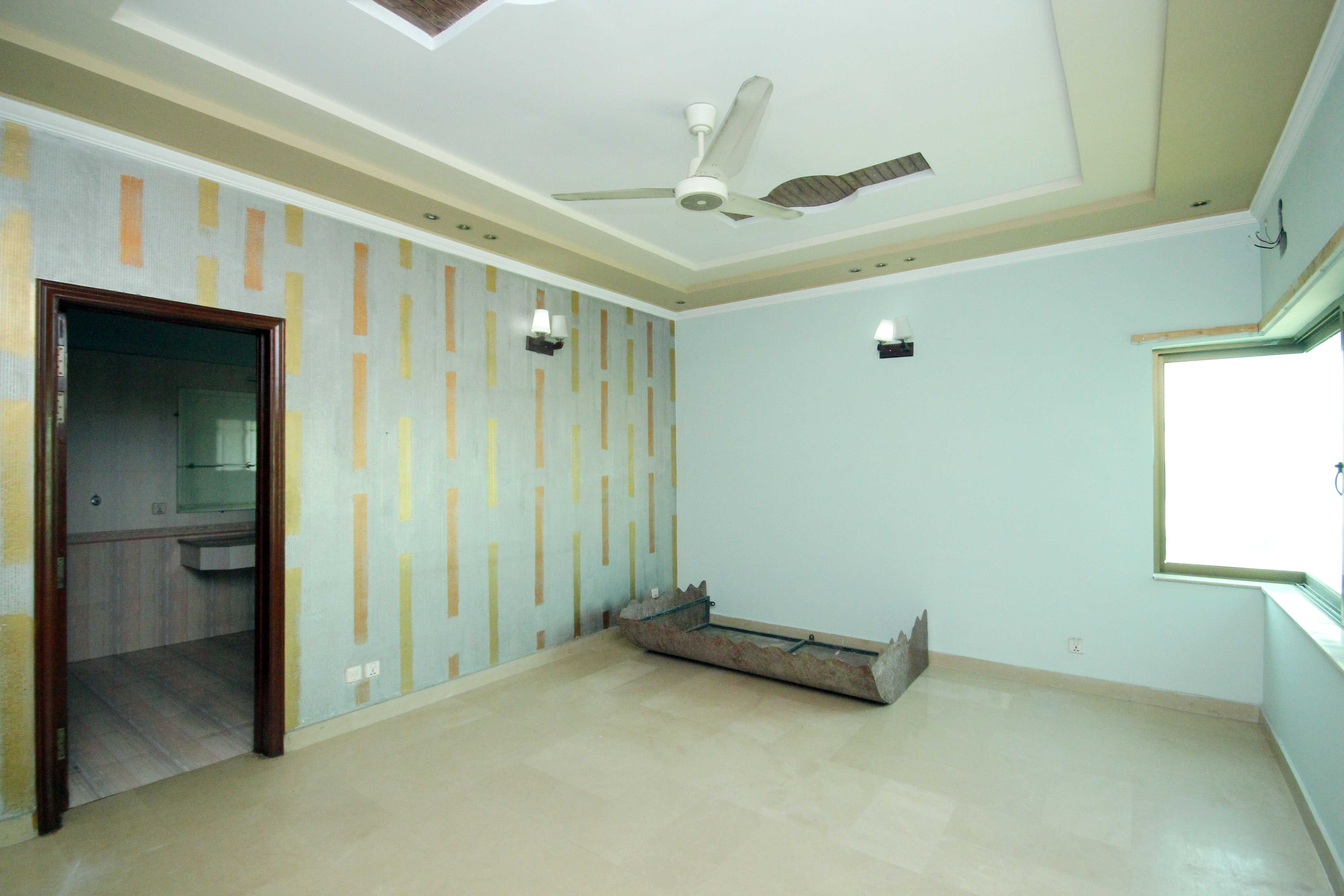 1 Kanal Upper Portion for Rent in Phase 5 DHA