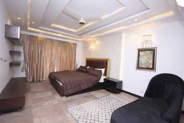 2 Kanal Beautiful Bungalow With basement For Rent in Raya