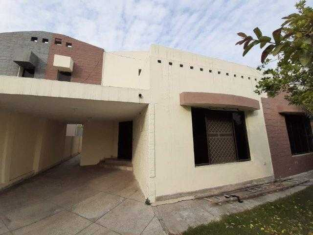 Chohan OFFER 14 Marla House Available for Rent in GULBERG FALCON COMPLEX