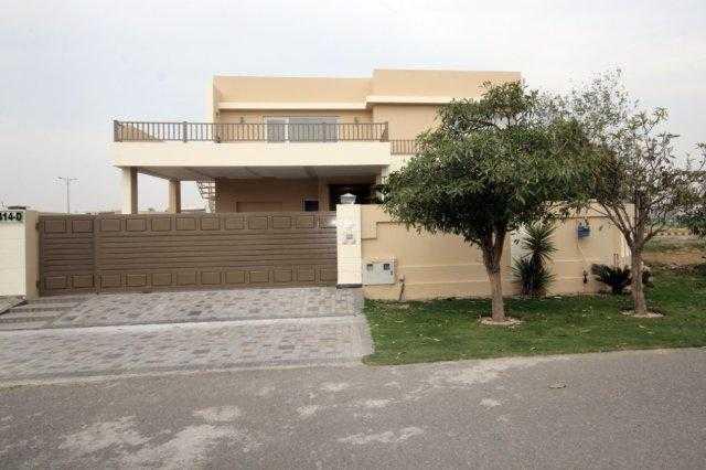 1 Kanal Full House for Rent in Phase 6