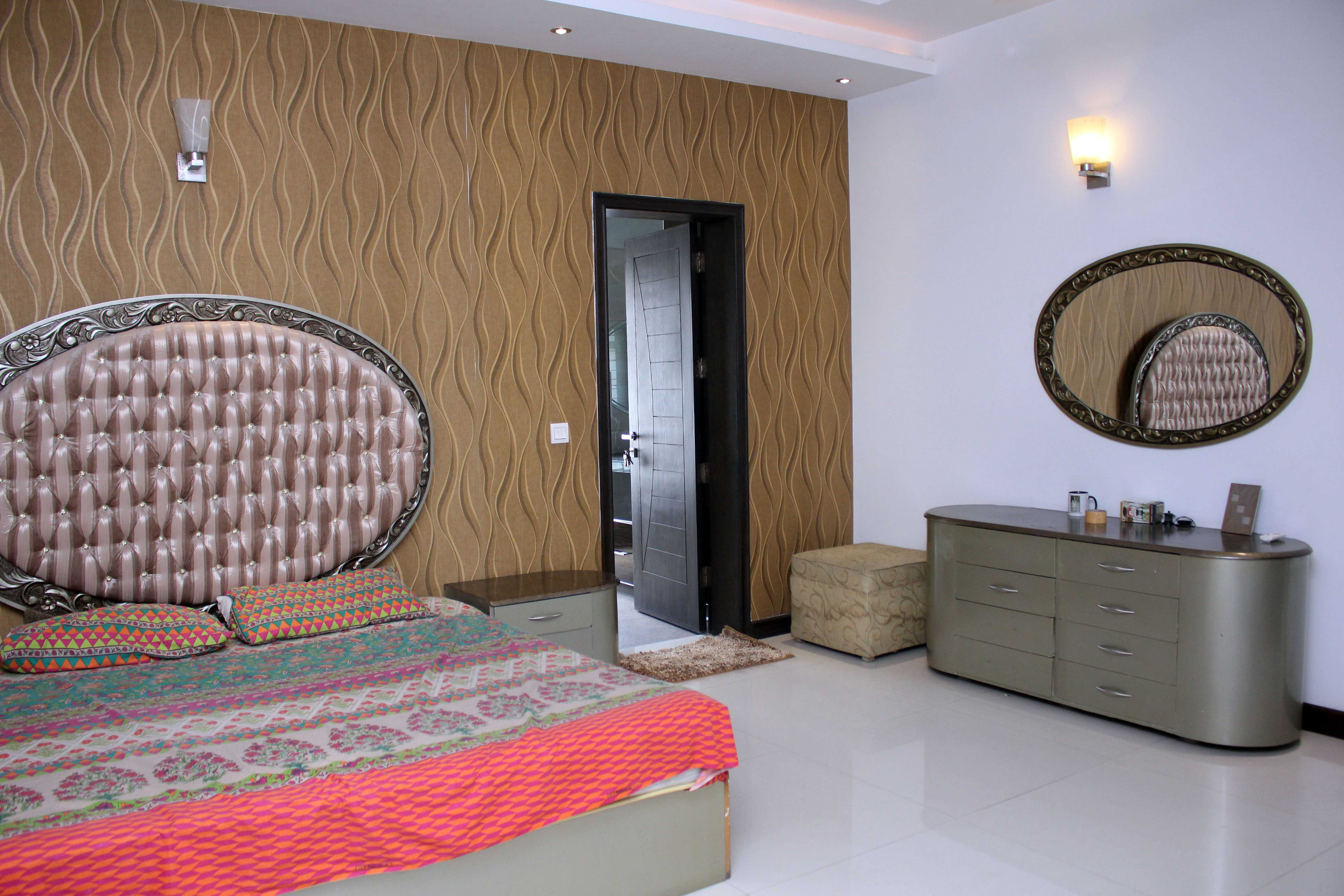 1 Kanal Fully Furnished Upper Portion for Rent in Phase 5