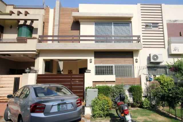 5 Marla FULL HOUSE for Rent in Phase 5