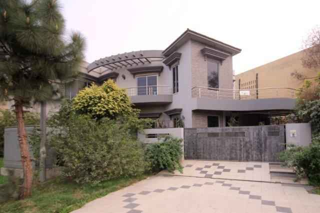 1 Kanal House for Rent In Phase 5 DHA