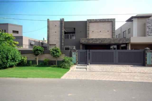 1 Kanal House for Rent in State Life