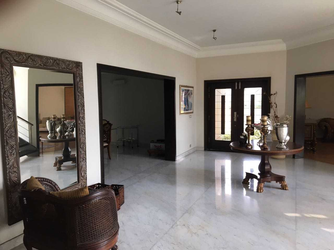 2 Kanal Slightly Superb Bungalow DHA Lahore