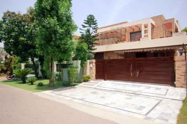 1 Kanal House for Rent In Phase 5DHA