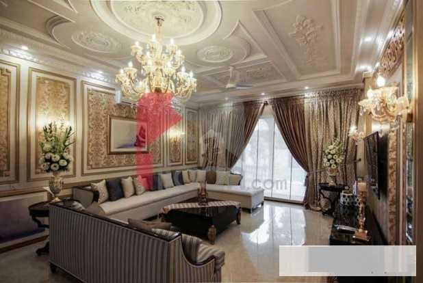 "Two Kanal Brand New Faisal Rasool Design"" Furnished Luxury Bunglow in phase-1."