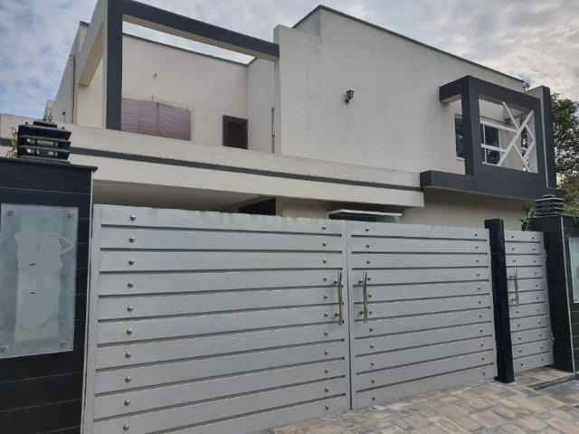 1 Kanal Upper Portion with Separate Gate for Rent in Sui Gas