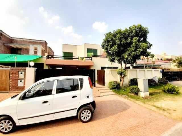 1 Kanal Full House for Rent in Phase 5