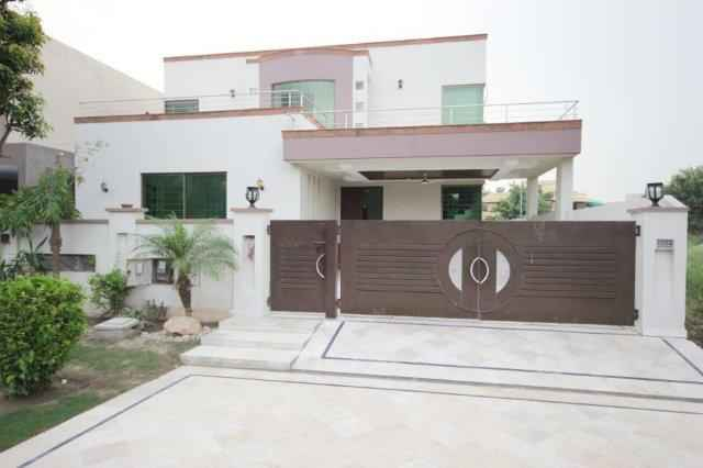 1 kanal house For Rent in Phase 5