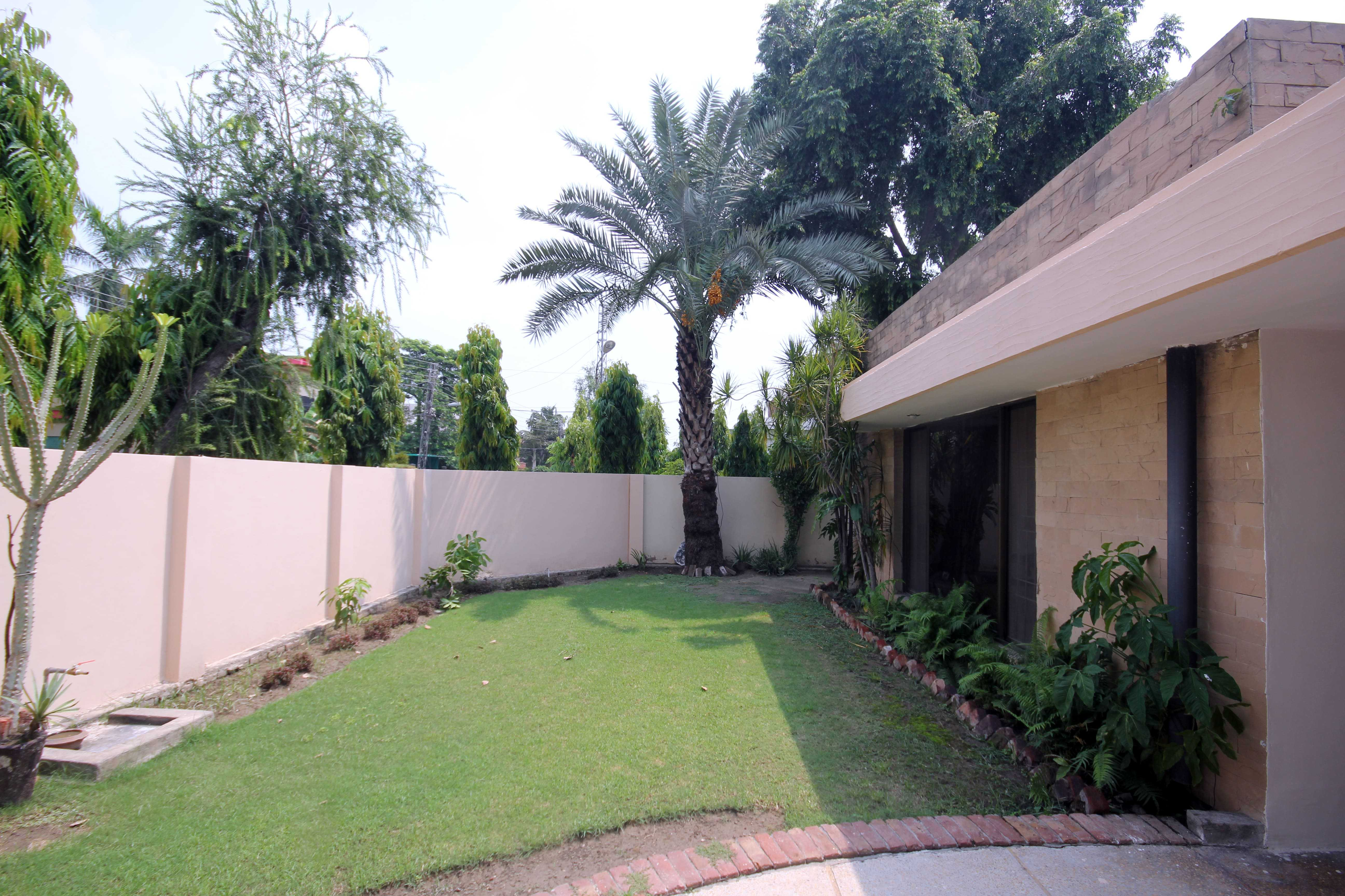 1 Kanal bungalow For Rent Phase 2 DHA