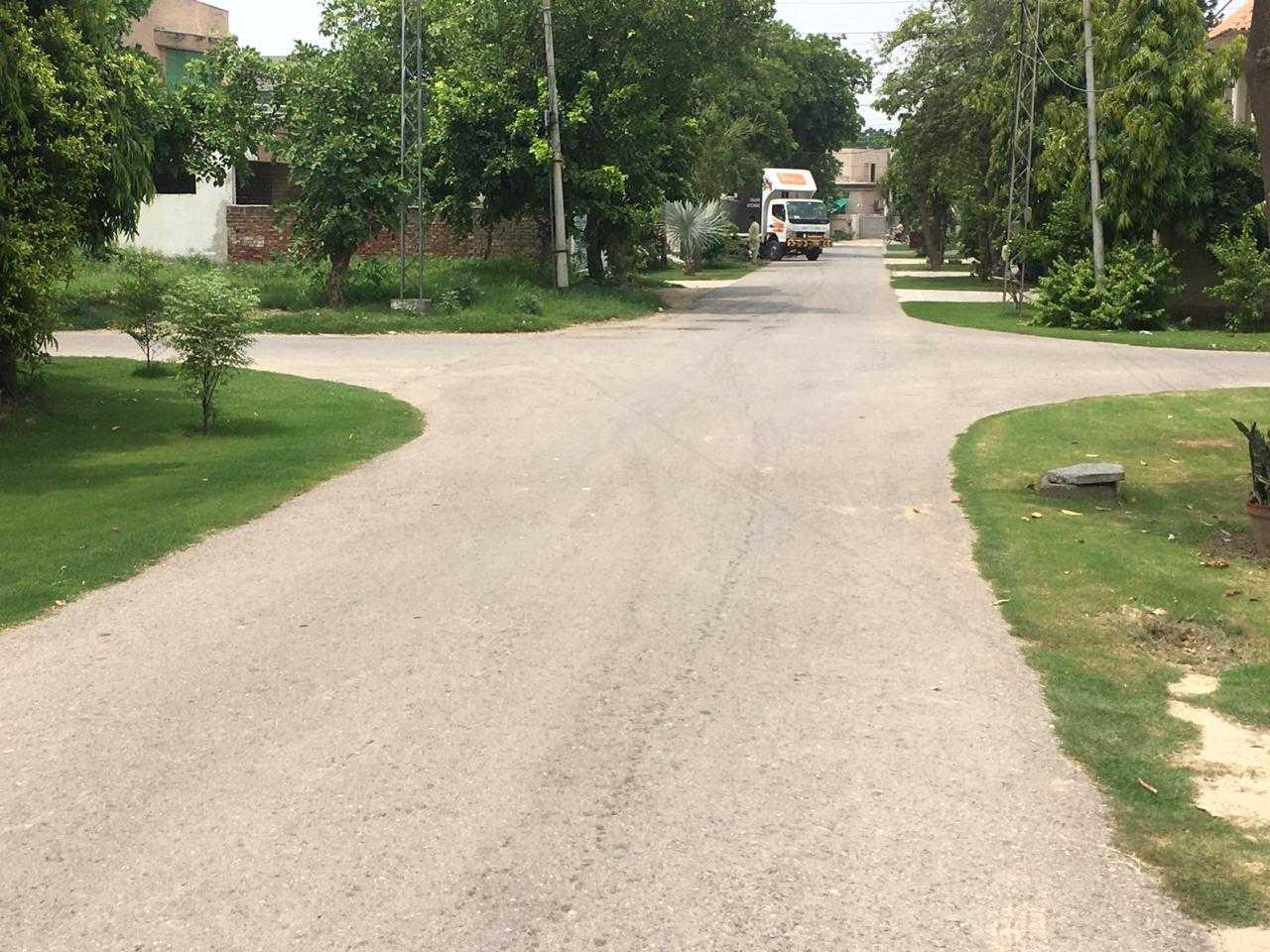 25 Marla Bungalow DHA Phase III Lahore
