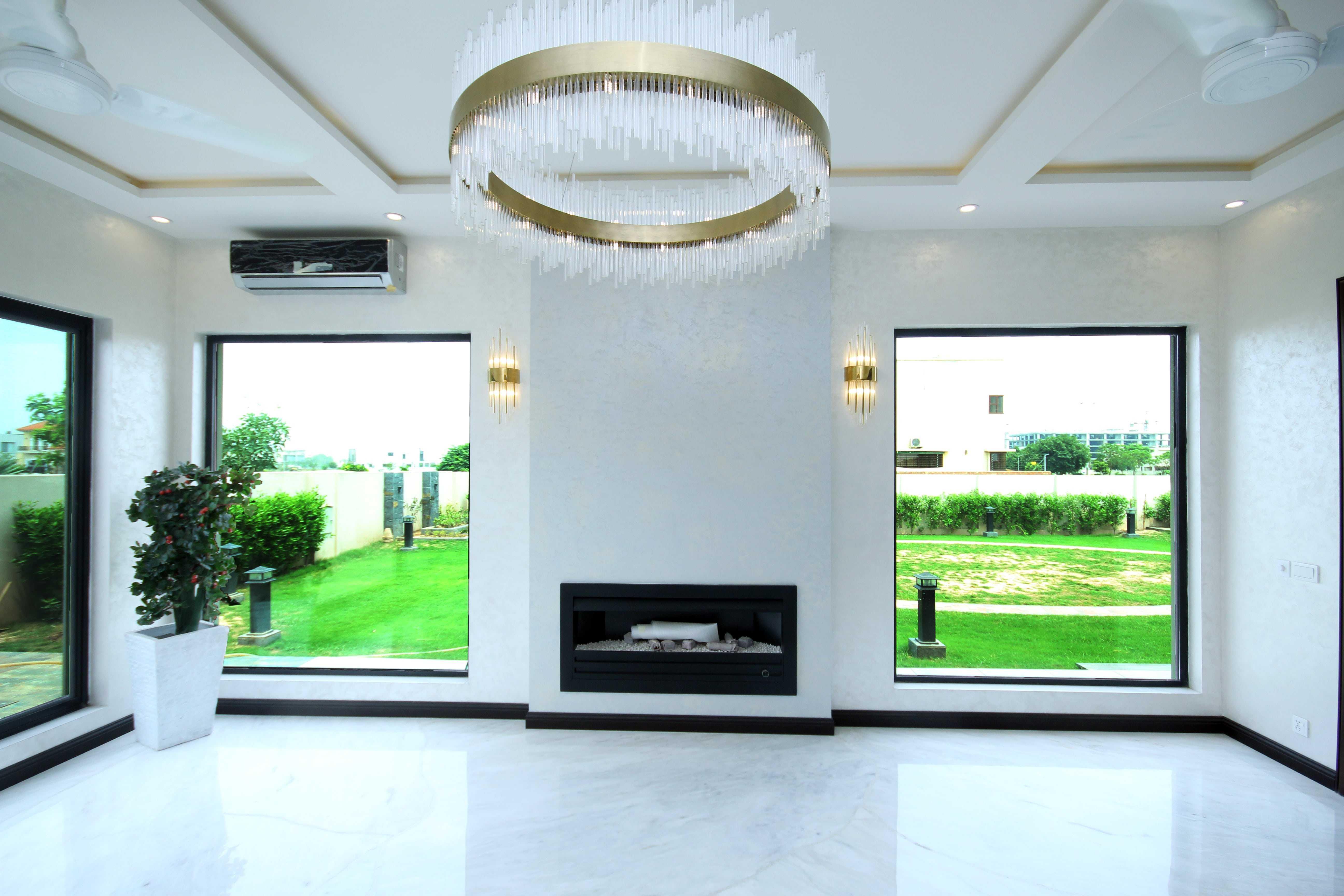 2 Kanal Brand New Luxurious Home DHA Lahore