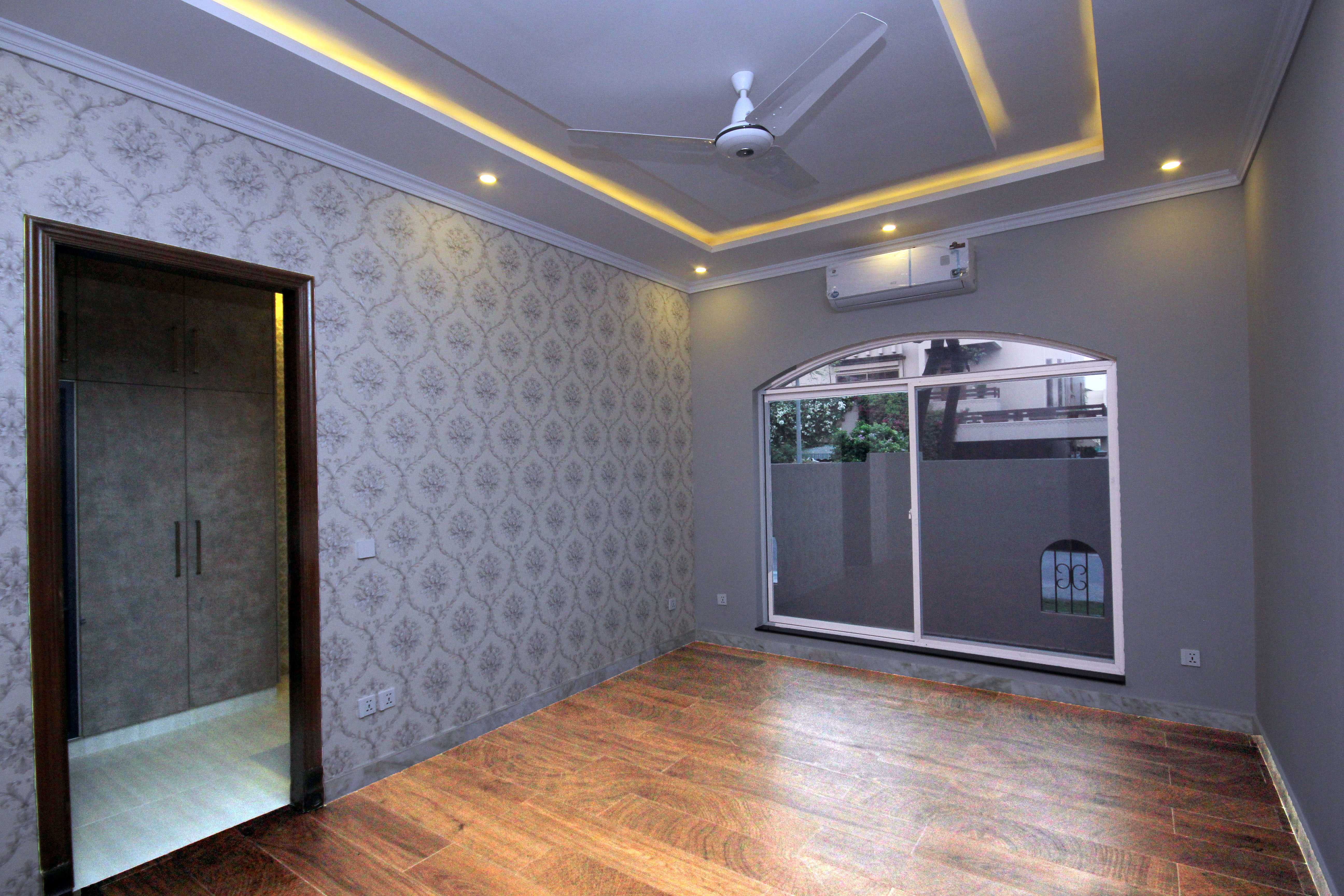 Kanal Brand New Stunning Bungalow DHA Lahore
