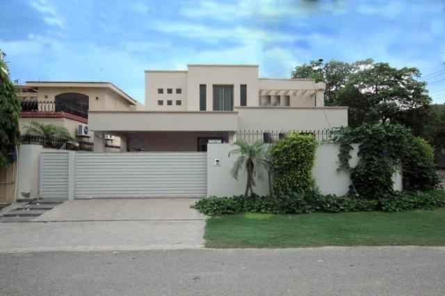 1 Kanal House for Rent on Phase 4 DHA