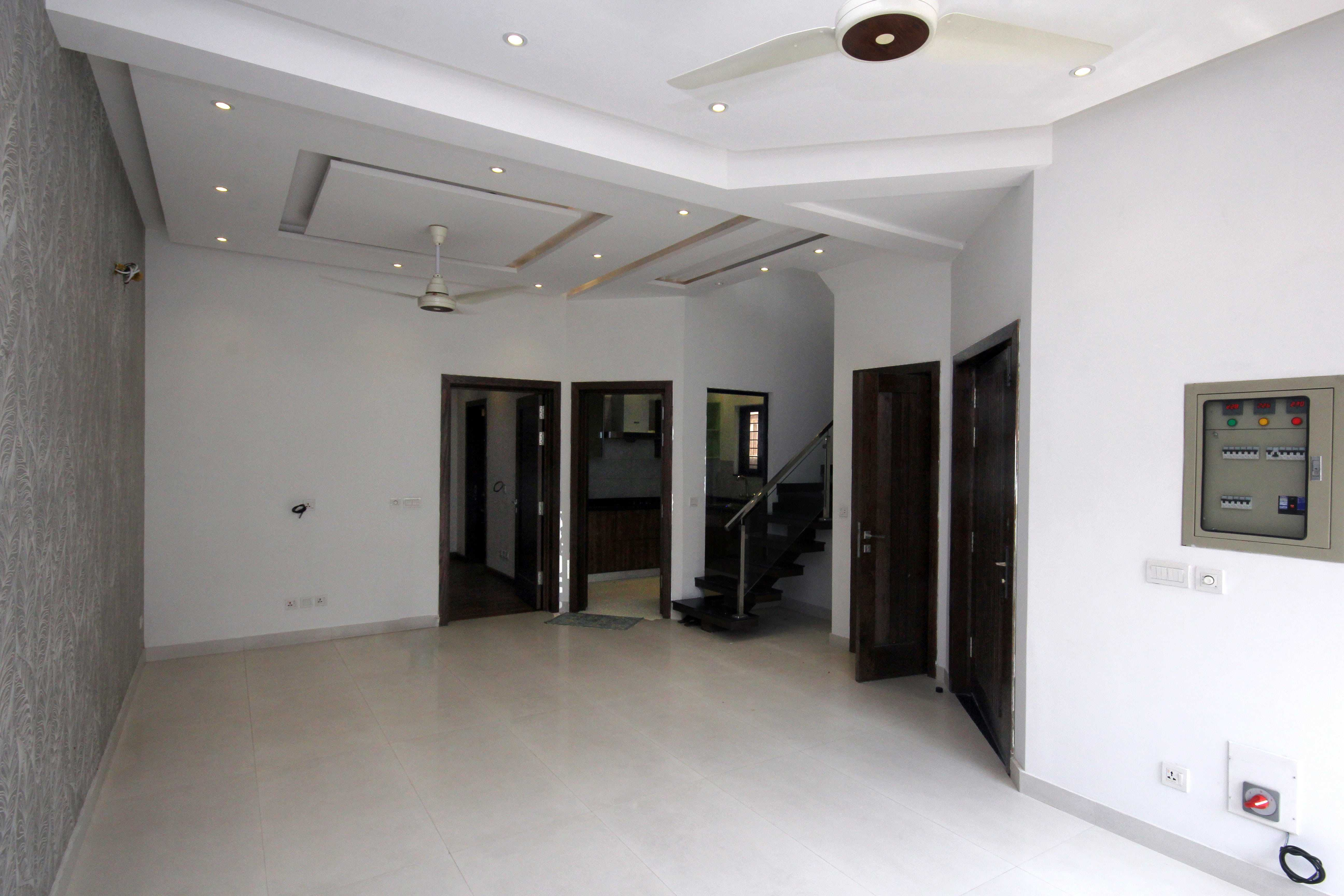 5 Marla Stunning Bungalow DHA Lahore