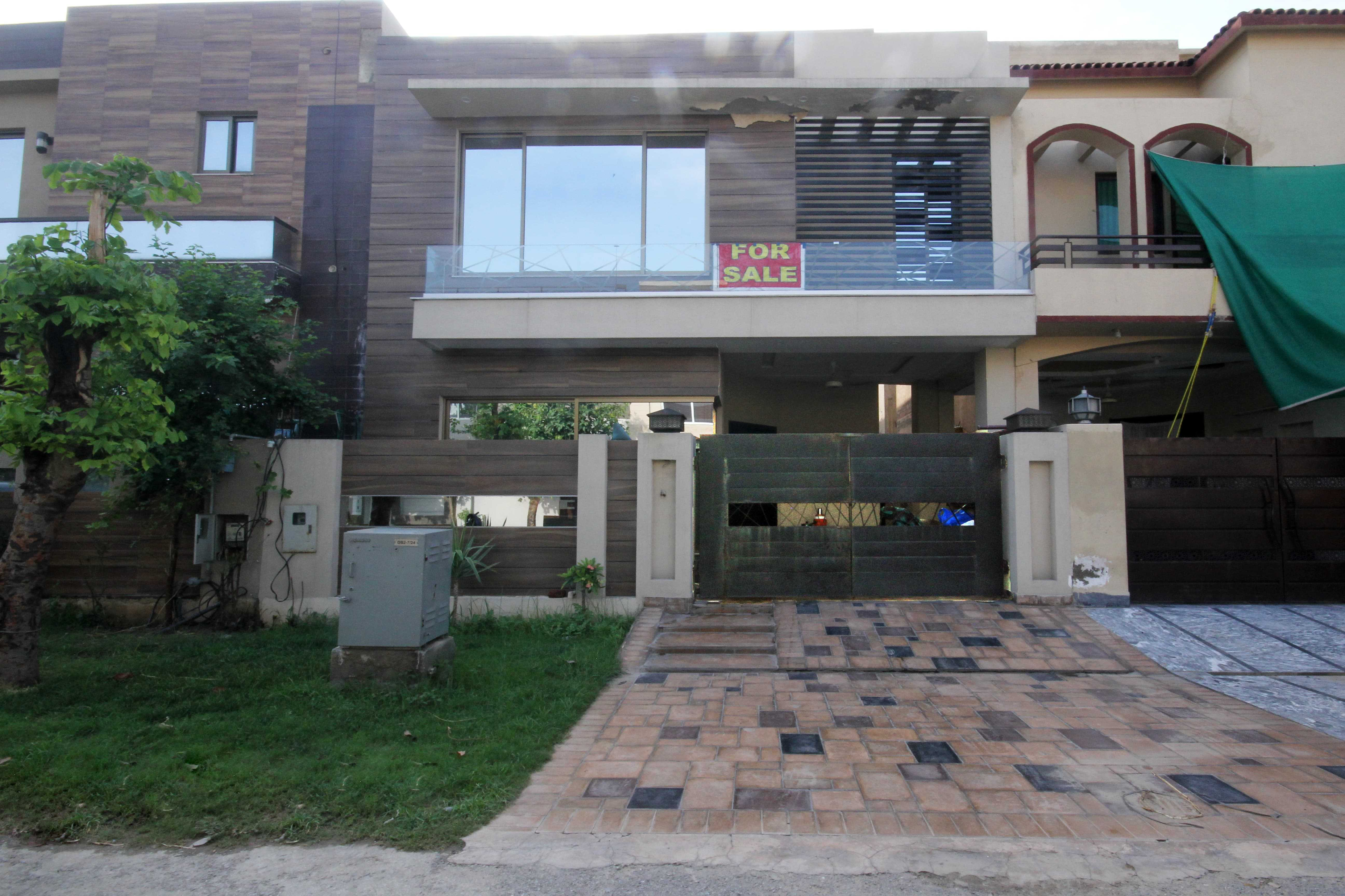 5 Marla Stunning Bungalow DHA Lahore
