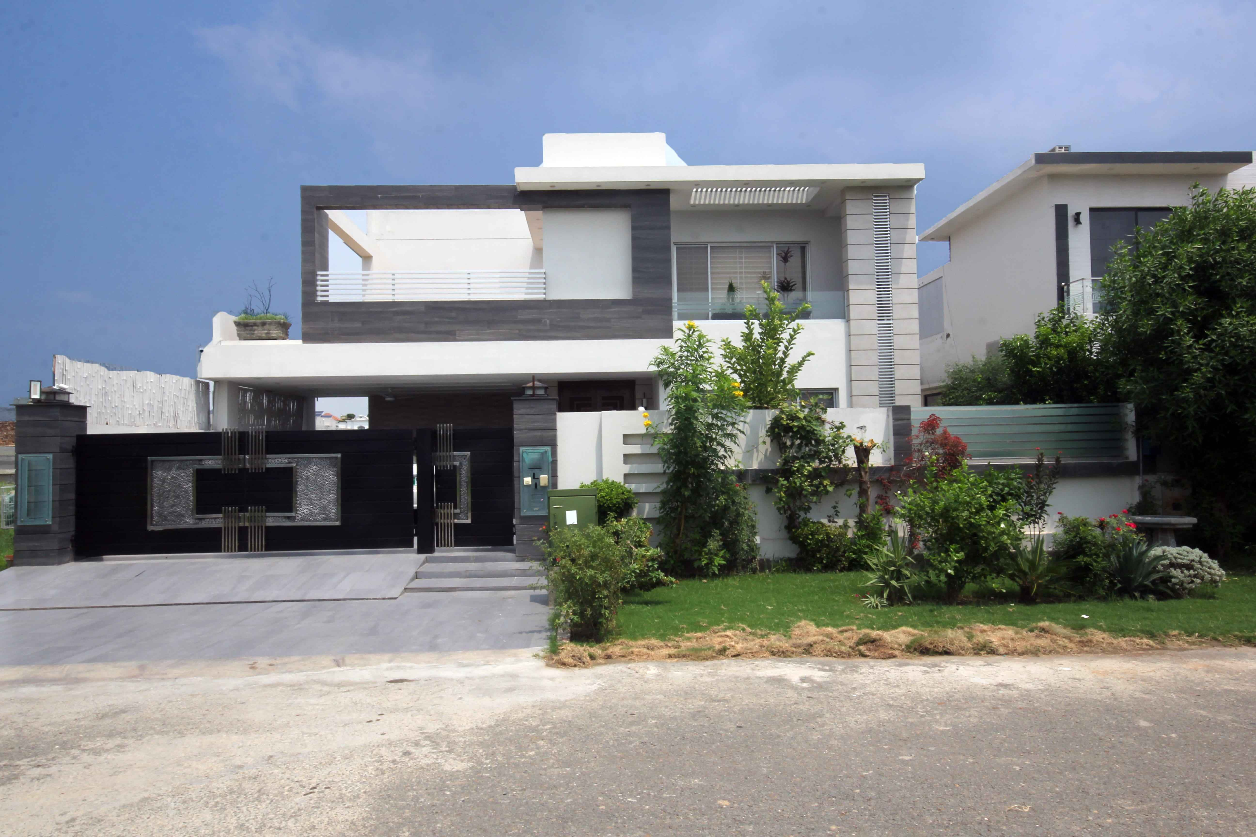 Kanal Brand New Superb Bungalow DHA Lahore