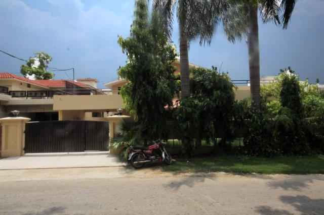1 Kanal House for Rent in Phase 1 DHA