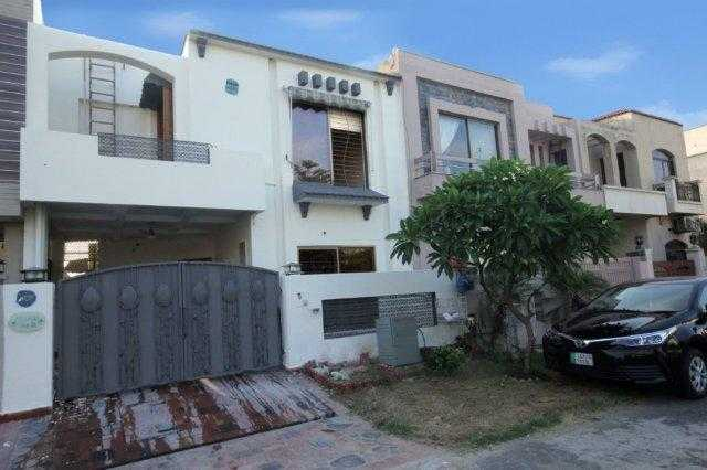 CHOHAN OFFER 5 MARLA House in phase 5
