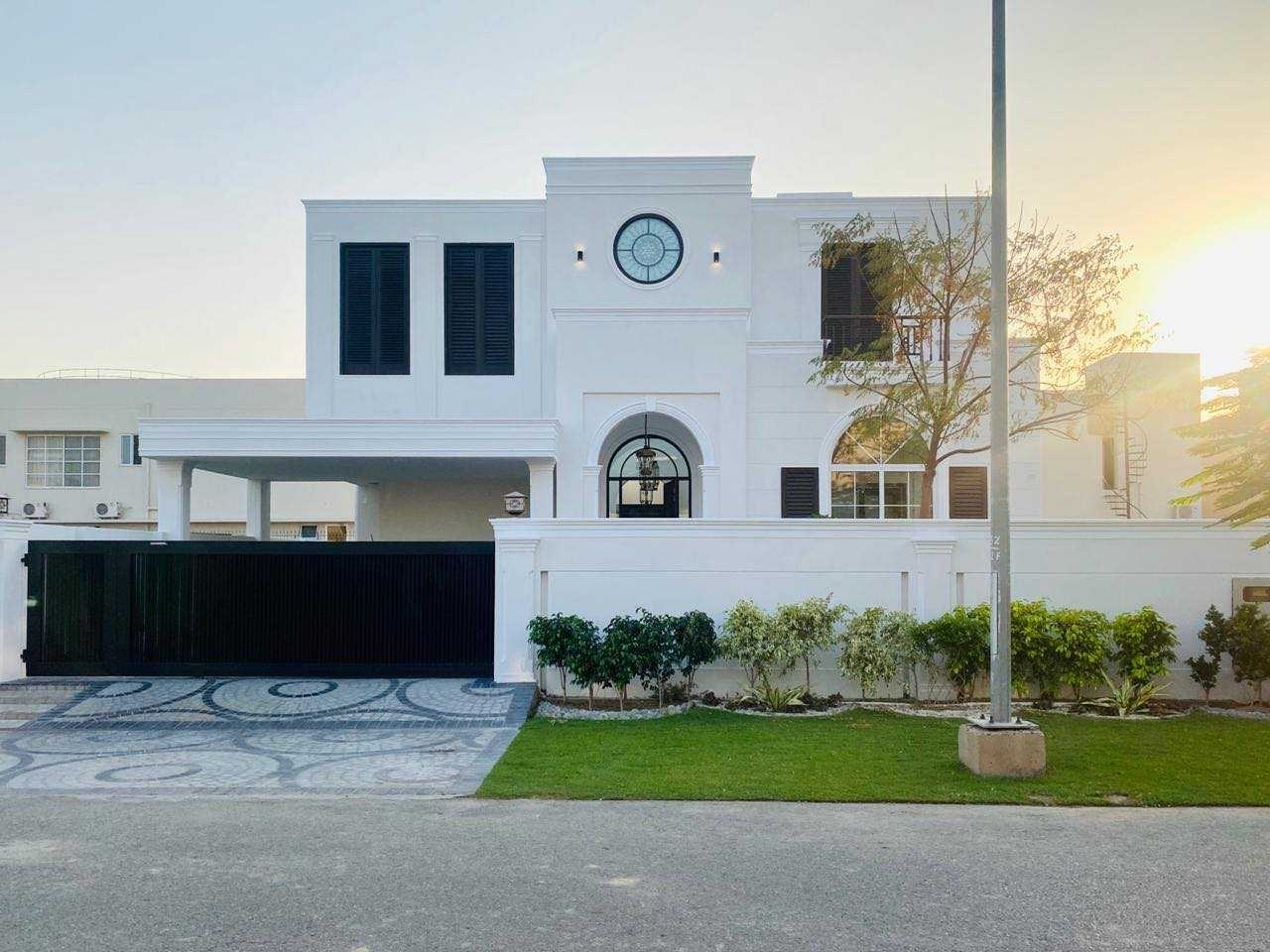 1 Kanal Classic House For Sale in Phase 6 DHA