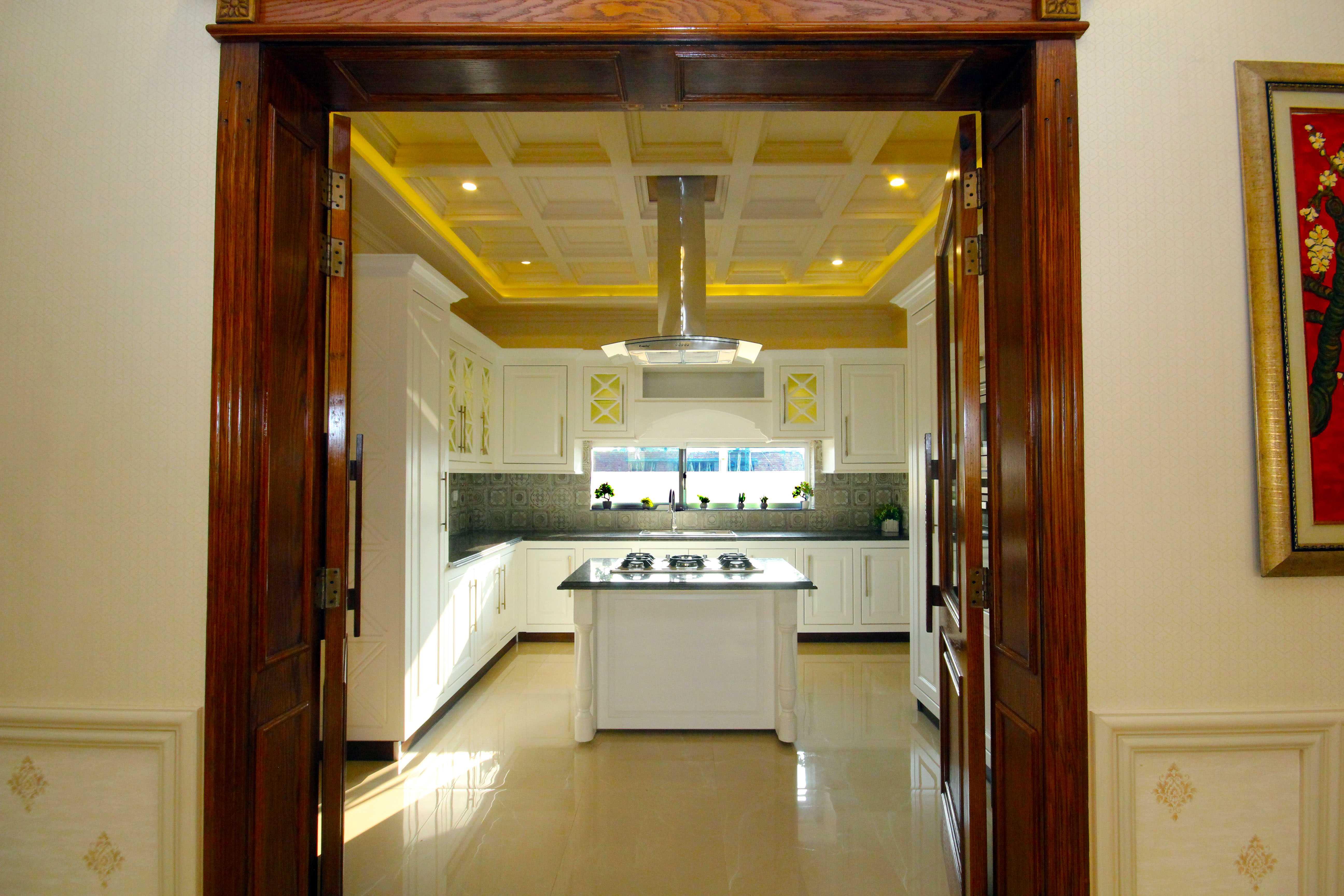 01 kanal Brand New Designer Home