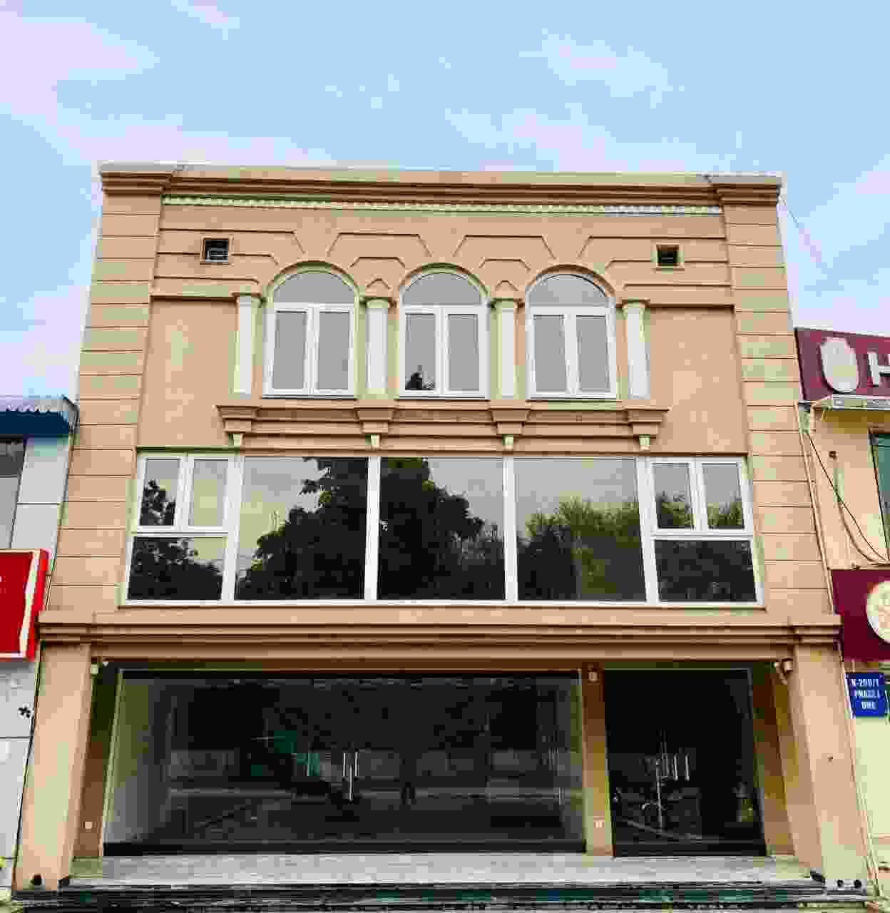 4 Marla Commercial in Phase 1, DHA Lahore