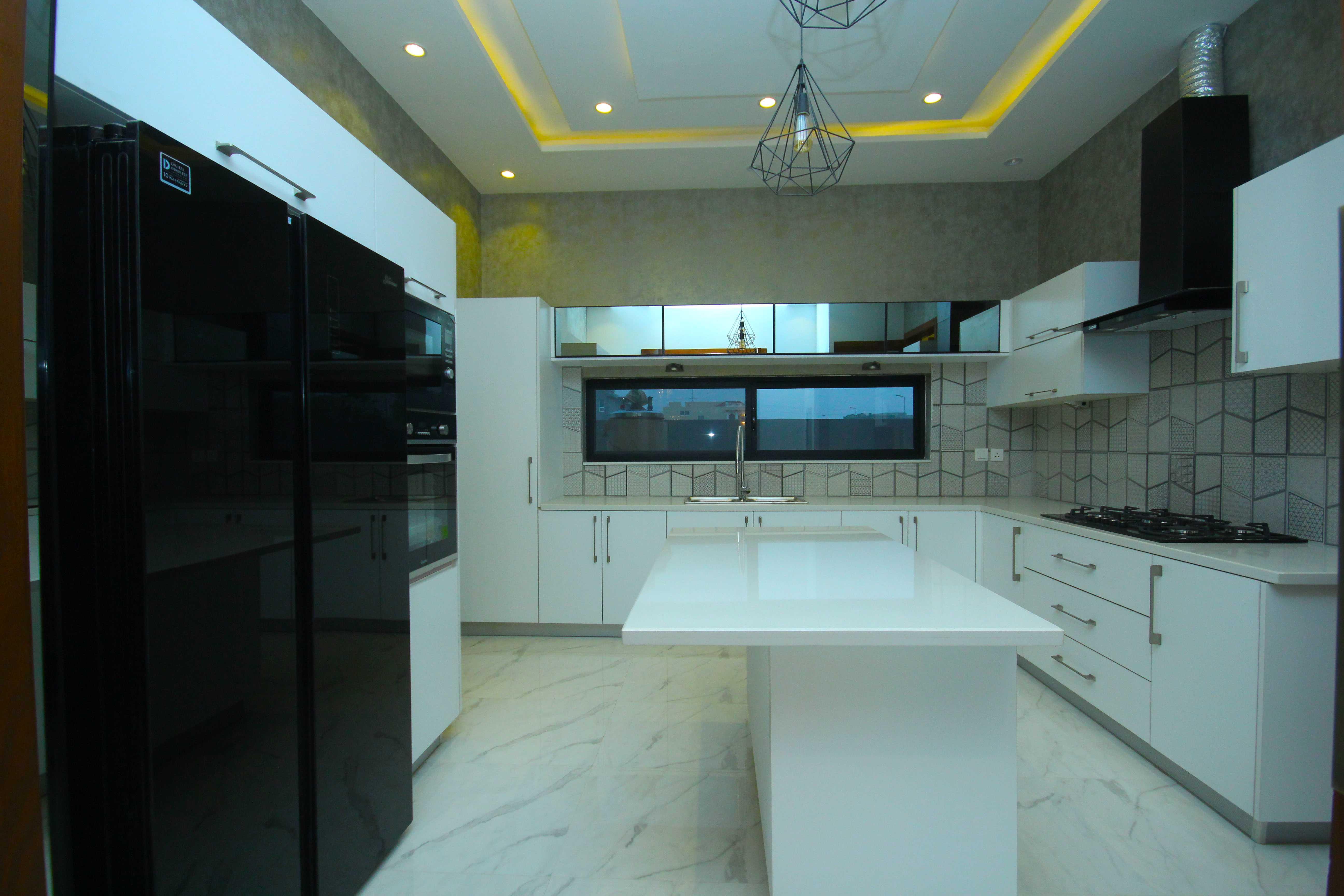 One Kanal Brand New Home Phase VI