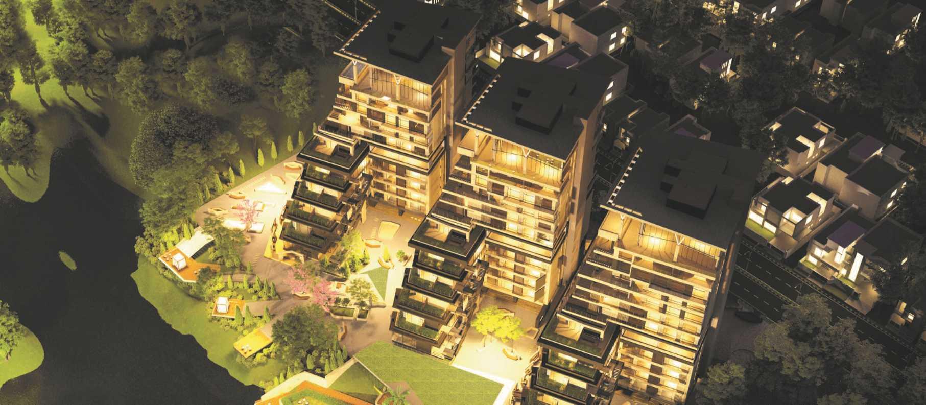 1 Bed Raya Condominium