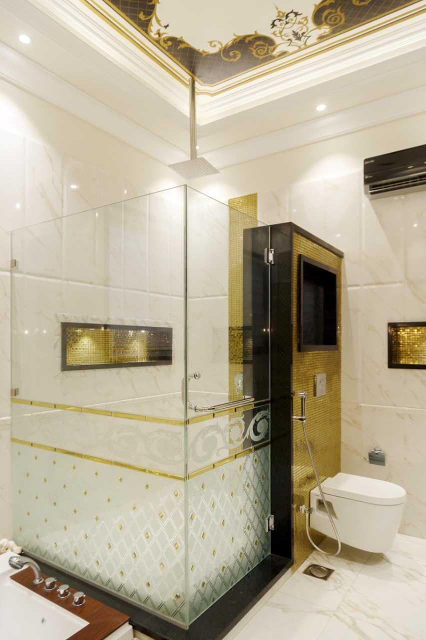 2 Kanal Brand New Stunning Bungalow DHA Lahore