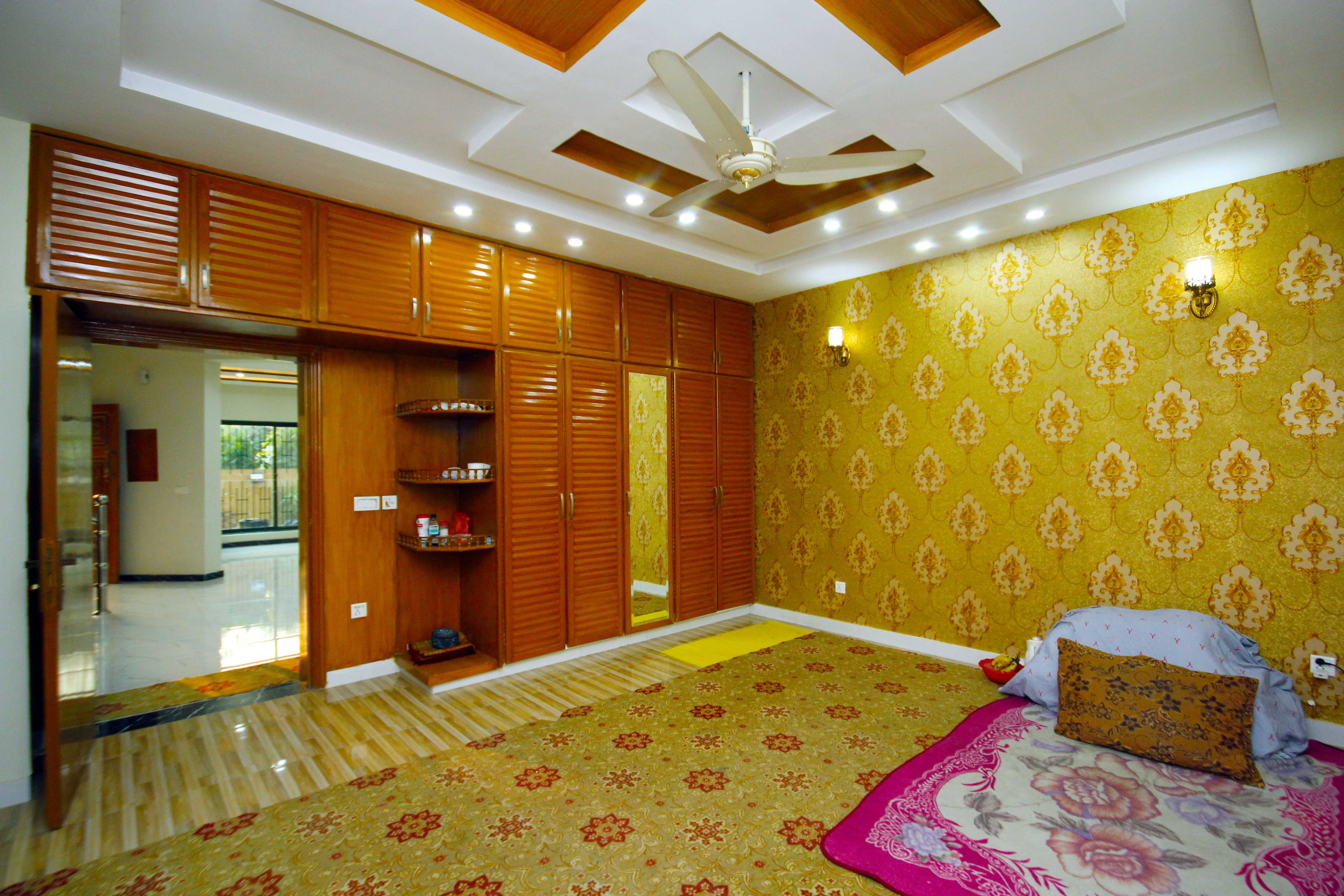 7 Marla Outclass Bungalow DHA Lahore