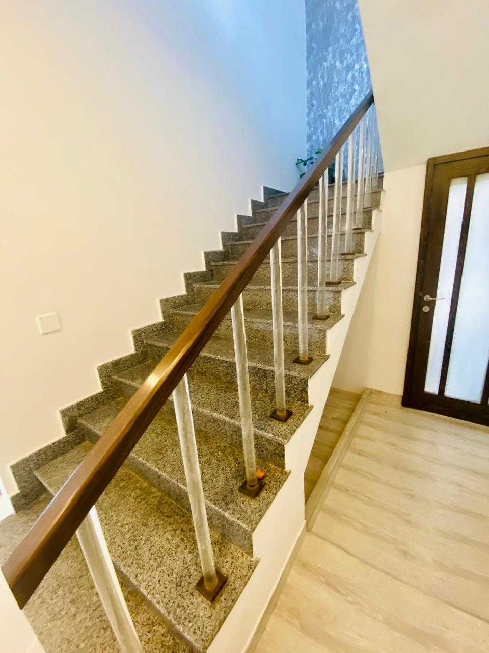 Kanal Self Constructed Stunning Bungalow DHA Lahore