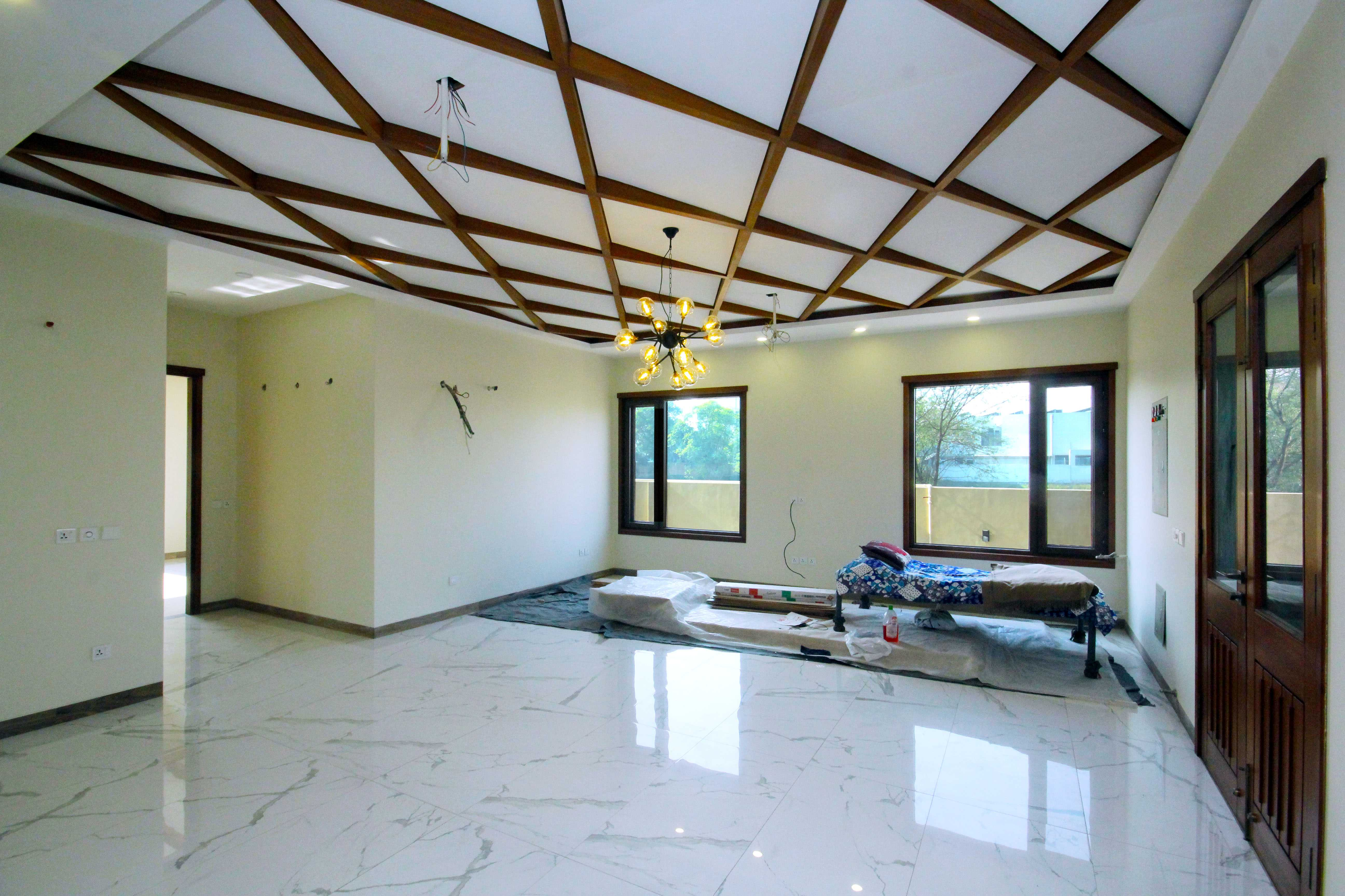 Kanal Exclusive Bungalow with Basement DHA Lahore