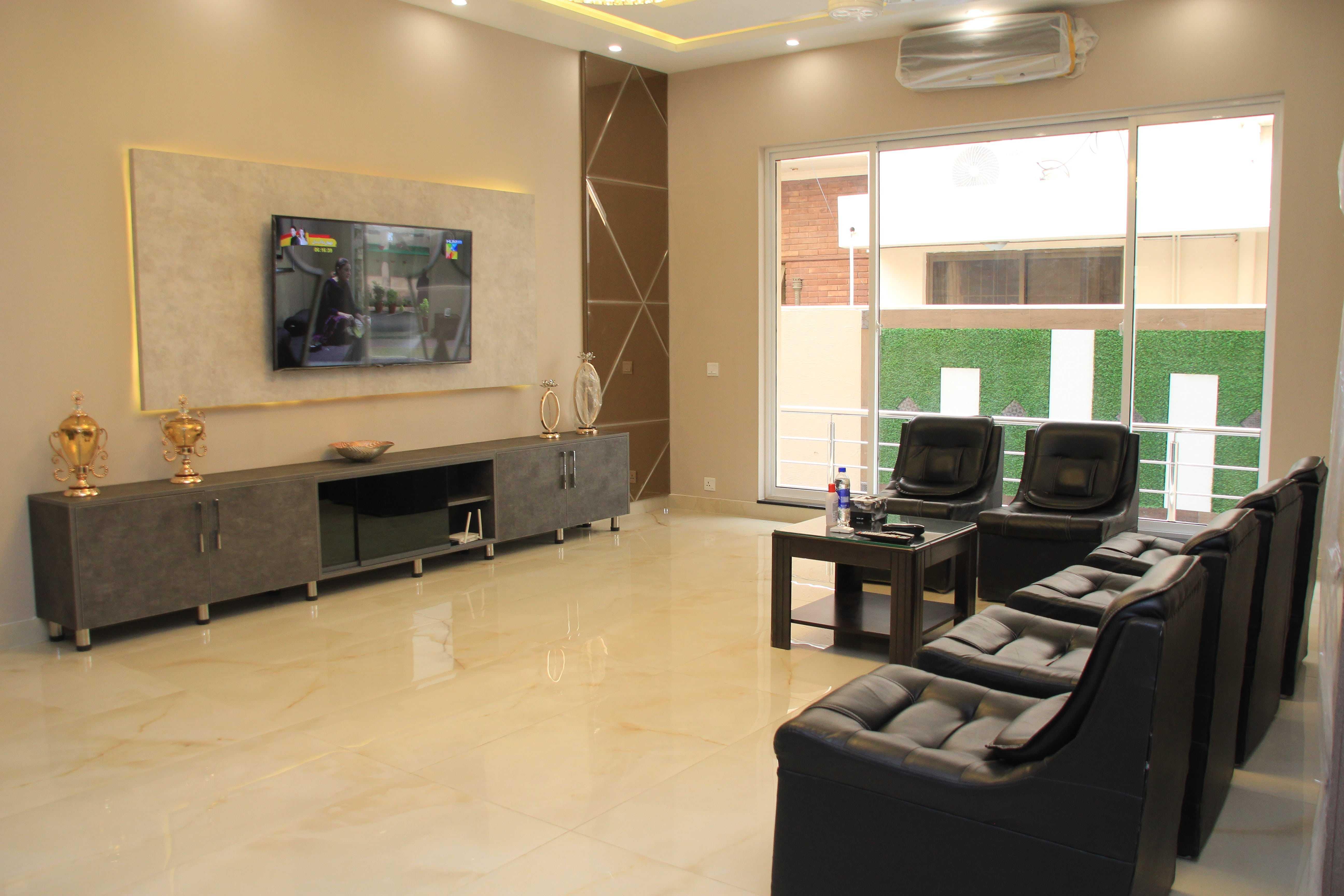 Kanal state of the art full basement Marvelous Bungalow DHA