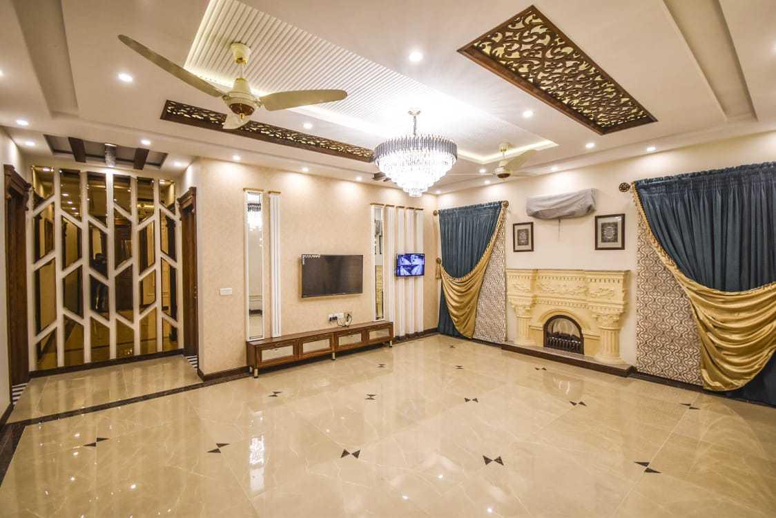 Kanal Stunning Spanish Home DHA Lahore