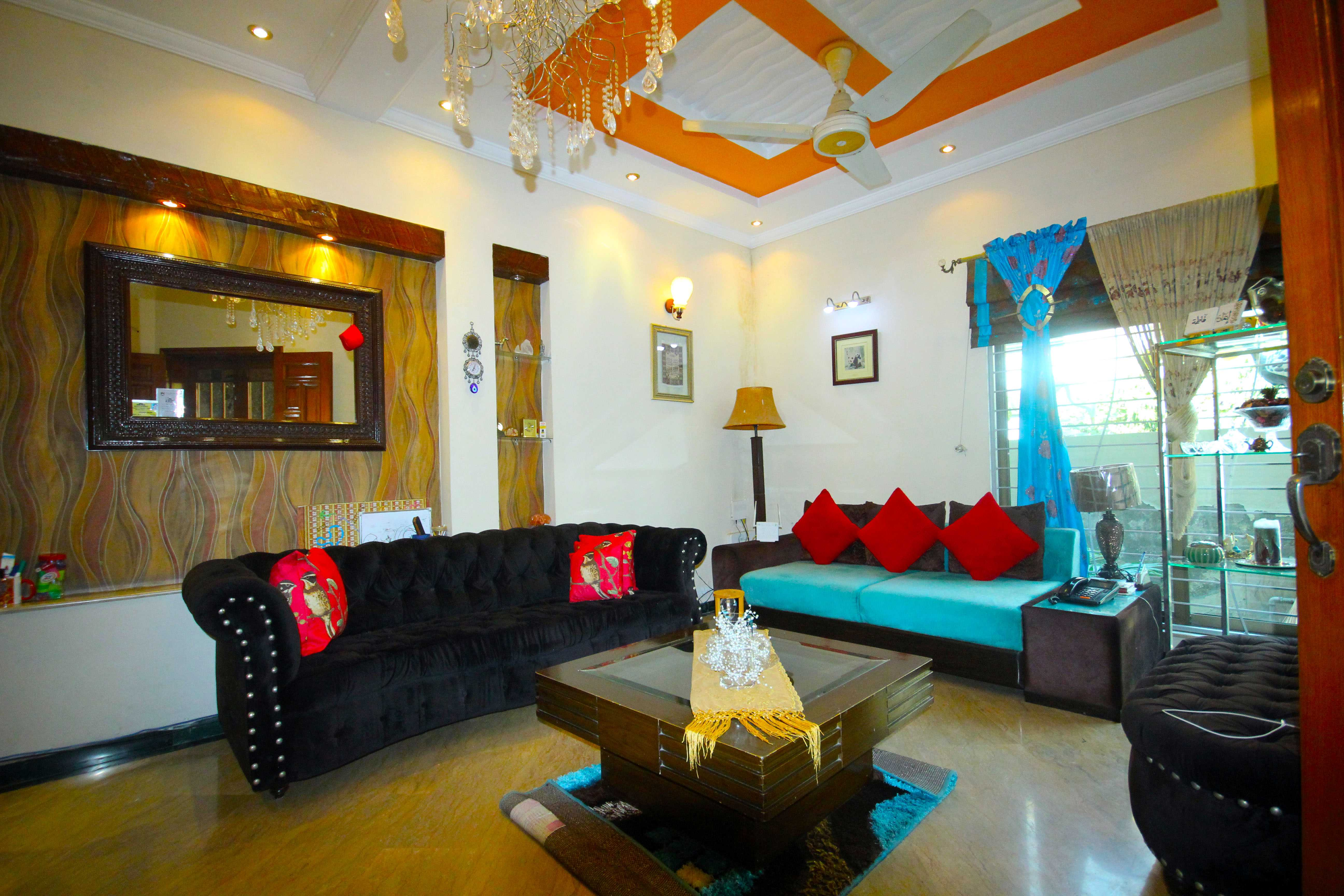 2 Kanal Self Constructed Stunning Bungalow DHA Lahore