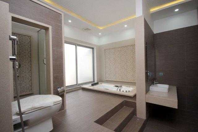 1 kanal  Brand New Full House for Rent in Phase 6 DHA