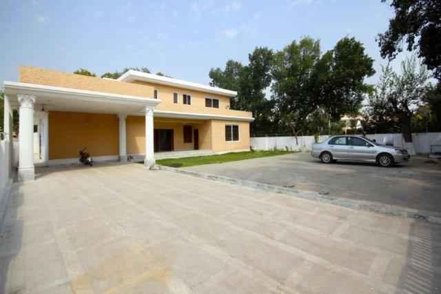 2 Kanal Full House for Rent in Phase 2