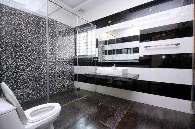 Brand New 1 Kanal Upper Portion for Rent in Phase 6