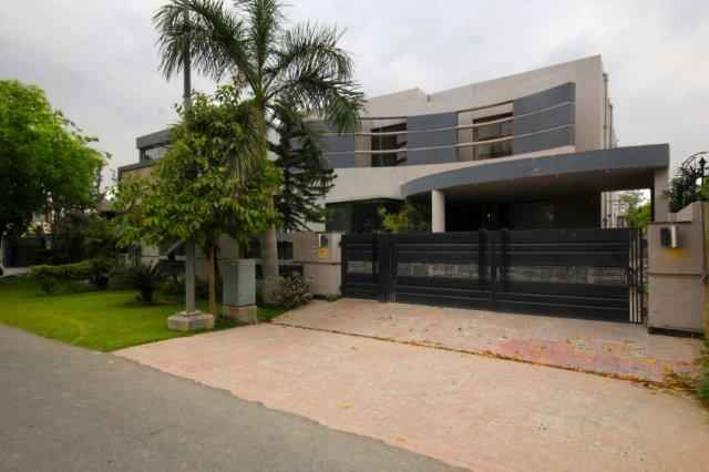 1 kanal House with Swimming pool for Rent in Phase 5 DHA