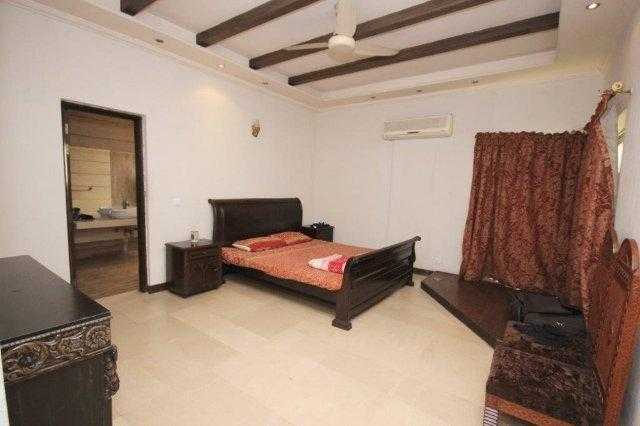 1 Kanal Furnished House for Rent in Phase 5