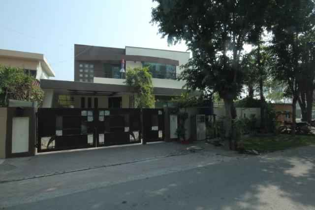 1 Kanal Full House for Rent in Phase 3