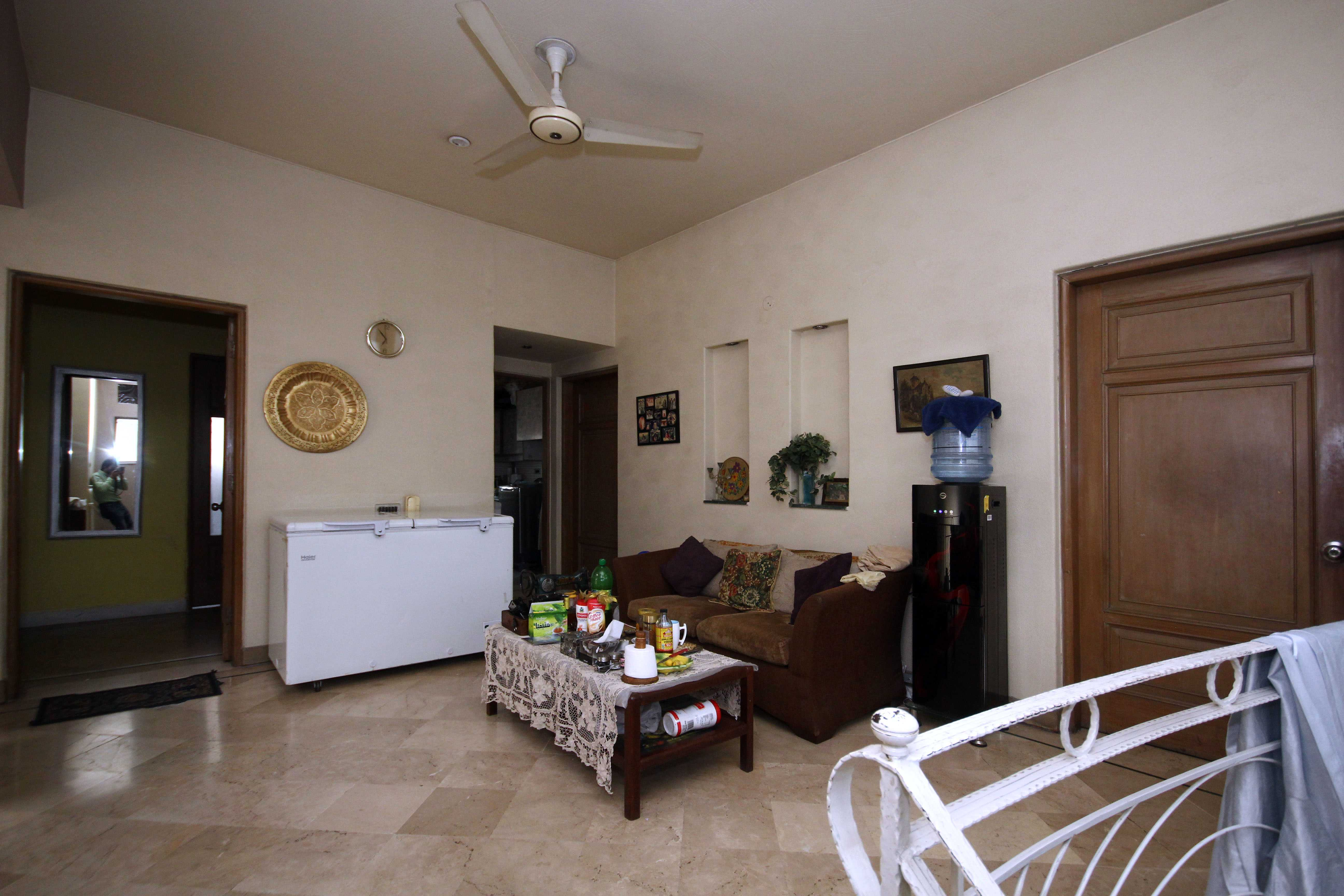 Kanal Self constructed Bungalow DHA Lahore