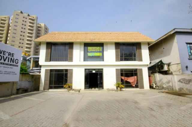 1 Kanal Commercial Building for Rent in Gulberg