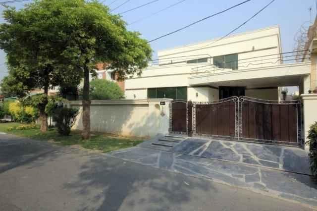 1 Kanal Full House for Rent in Phase 1