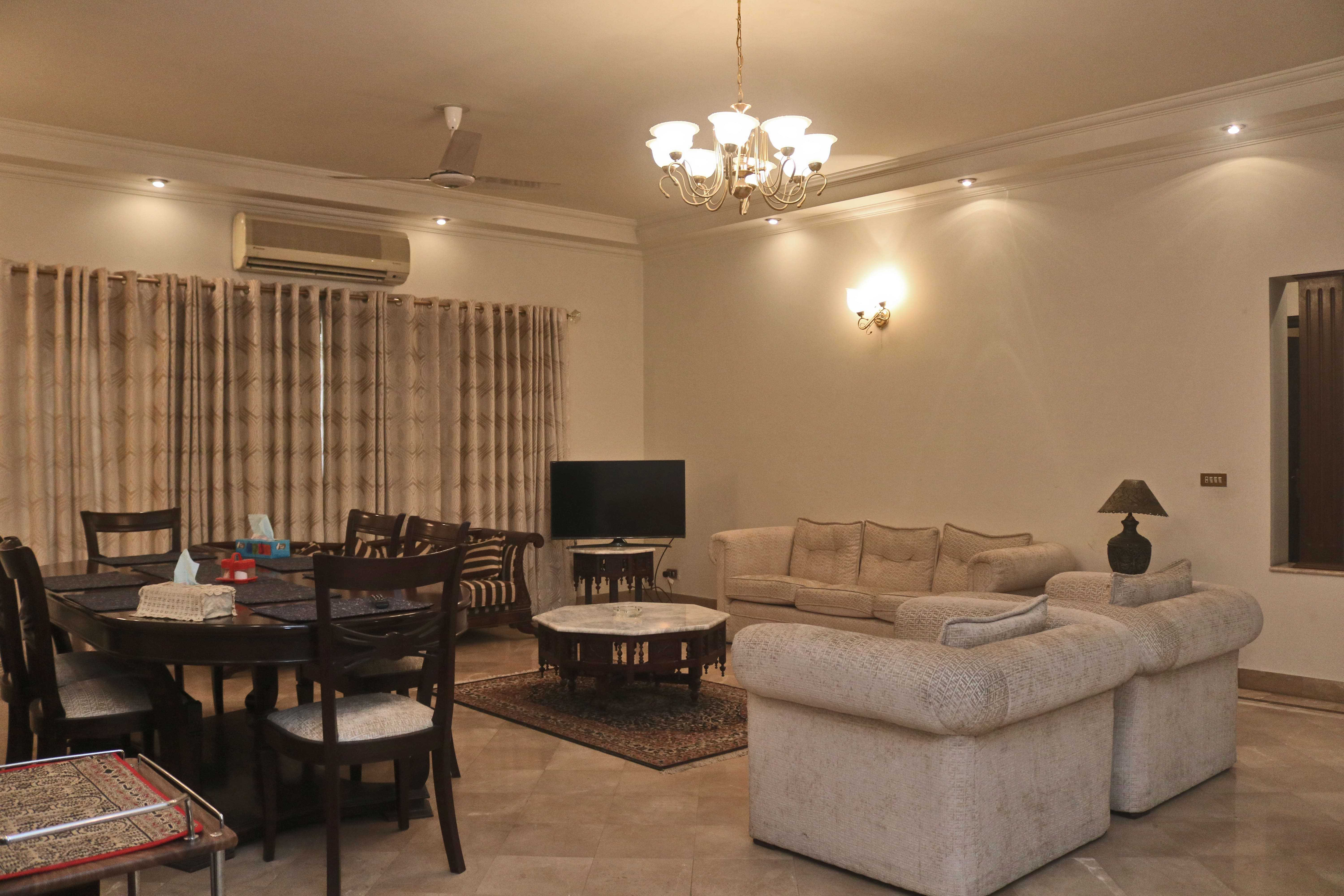 2 Kanal Self Constructed Outclass Bungalow DHA Lahore