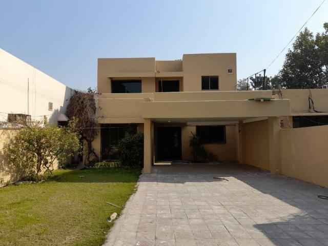 24 Marla House Available for rent in Cantt Office use & Residential