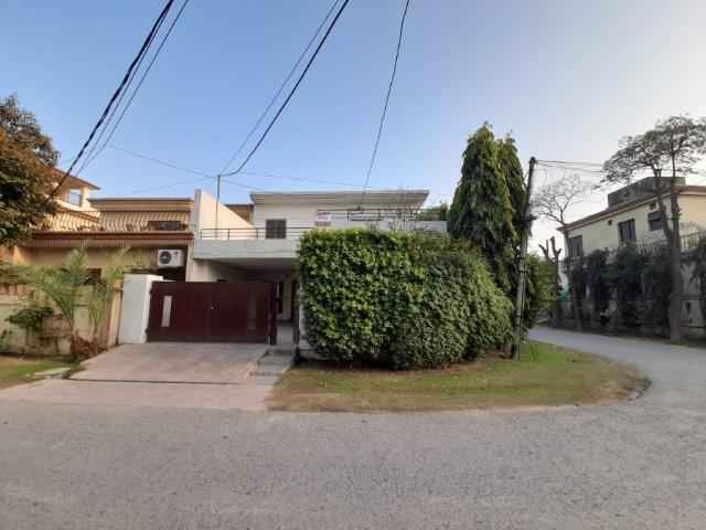 10 MARLA House Available for Rent in DHA Phase 1