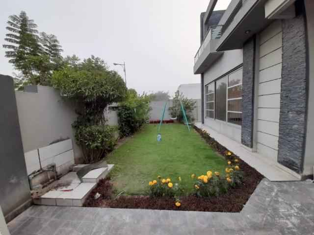 1 Kanal Double Unit House Available for Rent in DHA Phase 6